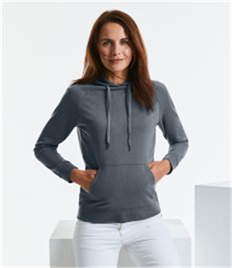 Russell Ladies HD Hooded Sweatshirt