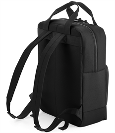 BagBase Recycled Cooler Backpack