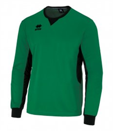 Errea Kids Simon Long Sleeve Goalkeeper Shirt