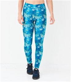 AWDis Cool Girlie Printed Leggings