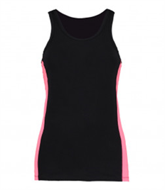 Gamegear Ladies Racer Back Vest