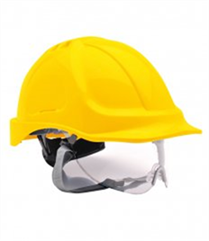 Portwest Endurance Visor Hard Hat