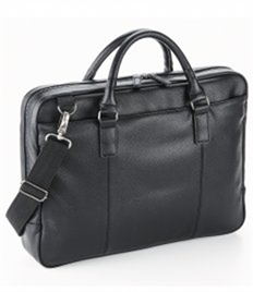 Quadra NuHide® Slimline Laptop Briefcase