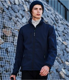 Regatta Hardwear Sandstorm Soft Shell Workwear Jacket