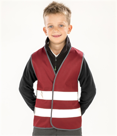 Result Core Kids Enhanced Vis Vest