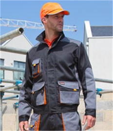 Result Work-Guard Lite Jacket