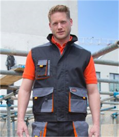 Result Work-Guard Lite Unisex Gilet
