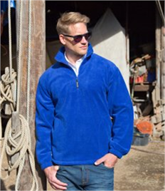 Result Polartherm™ Zip Neck Fleece