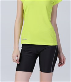 Spiro Ladies Bodyfit Base Layer Shorts