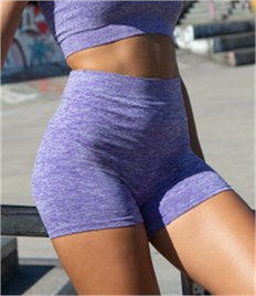 Tombo Ladies Seamless Shorts