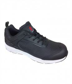 Warrior Lightweight Mesh Safety Trainers