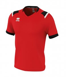 Errea Lucas Short Sleeve Shirt
