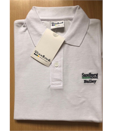 11/12 - 13 yrs Bailey Summer Polo Shirt