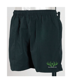 TL80 Hart NC Adult Sports Shorts