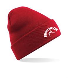 BB45B Rushmoor Kids Beanie Hat