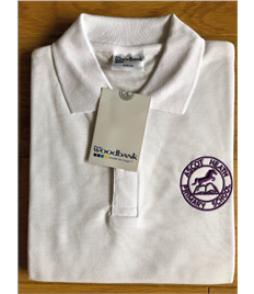 Ascot Heath Polo Shirt