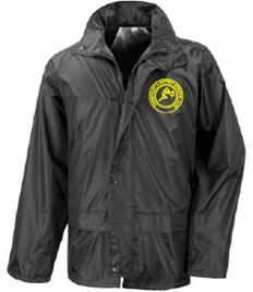 Camberley AC Adult Waterproof Jacket