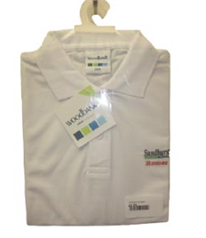 14/15 yrs - Lg Romer Summer Polo Shirt