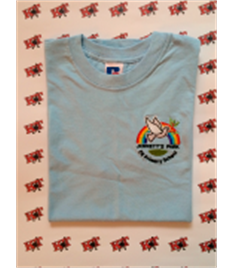 Jennett's PE T-Shirt