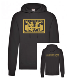 Maximus Limited Edition Unisex Hoodie