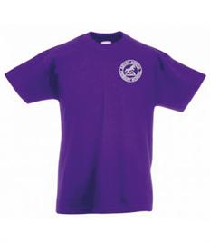 Ascot Heath PE T-shirt