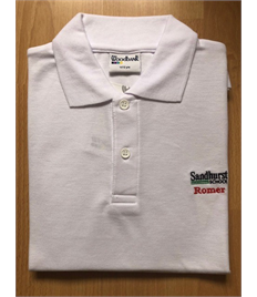 11/12 - 13 yrs Romer Summer polo shirt