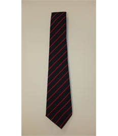 Yateley School Tie