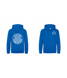 Newlands Overhead Leavers Hoodie 9/11 - 12/13 yrs