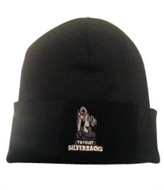 BB45 Silverbacks Beanie Hat - Adult