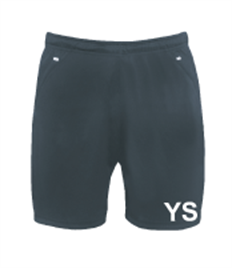 Yateley PE Shorts Navy 30/32 - 38/40