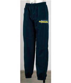 TL47B ASRC Junior Navy Track Pants