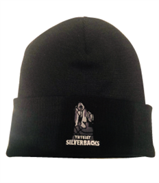 BB45b Silverbacks Beanie Hat - Children
