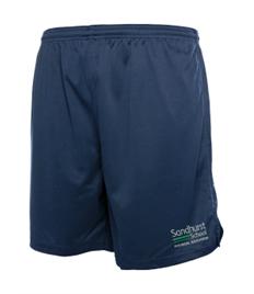 Sandhurst Enduro Shorts 22/24 - 26/27