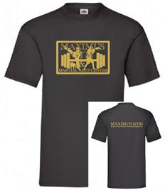 Maximus Limited Edition Unisex T-shirt