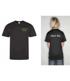 JC001B Hart NC Child Tshirt