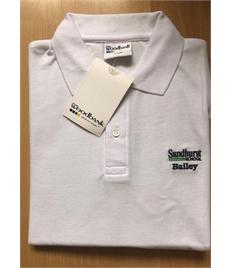 14/15 yrs - Lg Bailey Summer Polo shirt