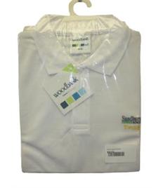 14/15 yrs - Lg Young Summer polo shirt