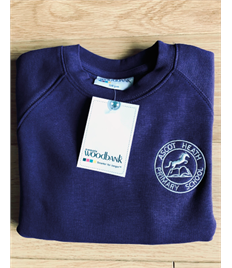 Ascot Heath Sweatshirt